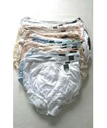 Vanity Fair Ravissant Panty Ladies Size 6,7,8,910,11,12 Assoted Colors ... - $9.50