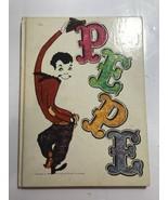Pepe Cantinflas Original 1960 Promo Program Press Book Shirley Jones Che... - $28.04