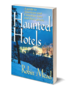 Haunted Hotels - $9.95