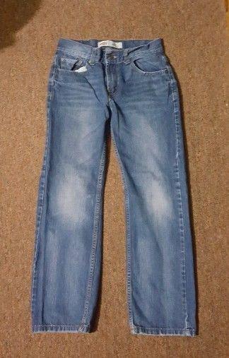 d8a13f7a445 Levis 505 Boys Medium Wash Regular Fit Jeans and 50 similar items. S l1600