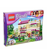 Lego Friends Olivia's House  3315 Pre-owned instructions box 99% complete - $79.15