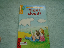 1998 Ladybird Book Tiger In The Clouds Start Reading Book 7 - $8.96