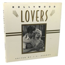 Jean-Claude Suares HOLLYWOOD LOVERS 1st Edition 1st Printing - $34.99
