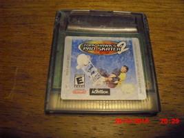 Tony Hawk's Pro Skater 2 (Nintendo Game Boy Color, 2000) - $4.15