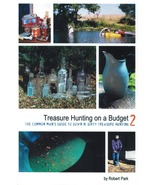 Treasure Hunting on a Budget 2 ~ Lost & Buried Treasure - $11.95