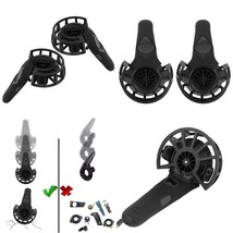Protective Frame And Silicon Protective Case For Htc Vive Controllers 2 ... - $27.06