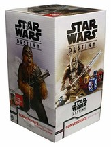 Fantasy Flight Games Star Wars Destiny: Convergence Booster Pack Display 36 - $110.06