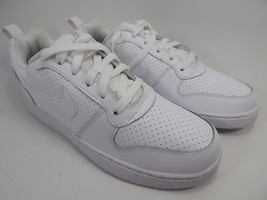 Nike Court Borough Low Men's Sneakers Shoes Size US 7.5 M (D) EU 40.5 838937-111