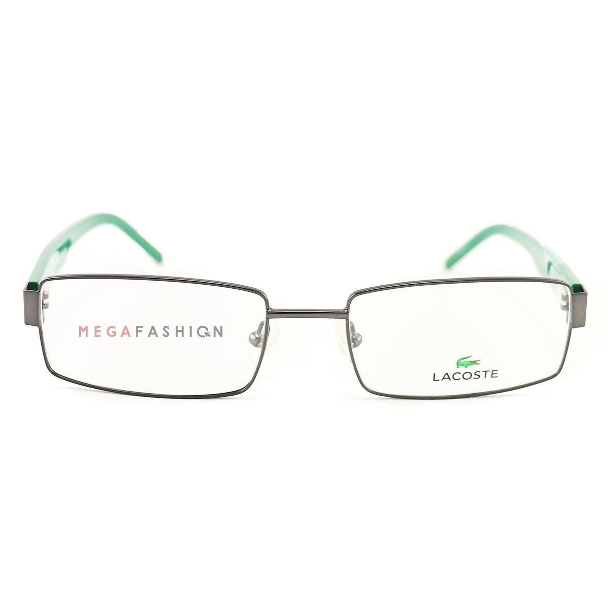 4650df3226 New Lacoste Eyeglasses LC L2165 033 Green and 50 similar items