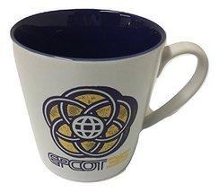 Starbucks 2017 Disney Epcot 35th Anniversary Park Coffee Mug NEW IN BOX - $24.95