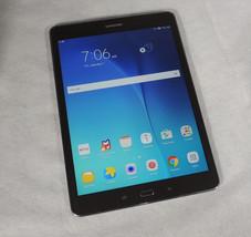 "Samsung Galaxy Tab A 9.7"" 16GB Smoky Titanium Wi-Fi SM-T550NZAAXAR - $129.99"