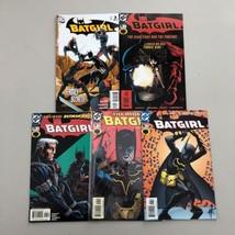 Lot of 10 Batgirl Comics VF Very Fine - $29.70