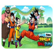 Mouse Pad Dragonball Super Cute Funny Animation Movie For Game Fantasy - $9.00