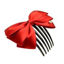 Set of 2 Hair Combs Pins Girl Hair Decorations Fashion Charm Lady Hair Clips