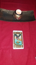 Thousand and One Nights Tarot . Reading with ONE CARD - $5.99