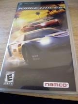 Sony PSP Ridge Racer image 1