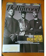 The Hollywood Reporter Judas & the Black Messiah; Game of Thrones March ... - $13.99