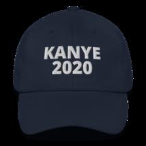 kanye 2020 hat / kanye 2020 Dad hat image 2
