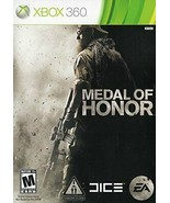 Medal of Honor - Xbox 360 - $8.90