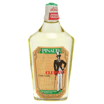 Clubman Pinaud Classic Vanilla After Shave Lotion, 6 oz