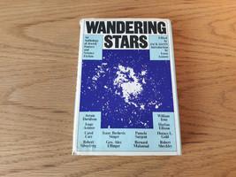 Wandering Stars Anthology Of Jewish Fantasy & Science Fiction By Jack Da... - $23.75
