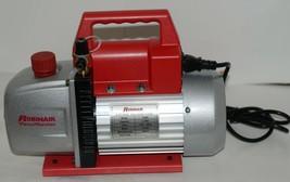 Robinair VacuMaster 15500 HVAC High Performance Two Stage Vacuum Pump image 2