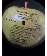 The Beatles The Beatles Again Rare Englad Mint SW 385 - $28.05