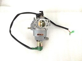 Rep Carburetor Carb Solenoid for Honda GX340 GX390 11HP 13HP Generator 182F 188F - $32.15