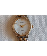 Seiko Men's Wristwatch Watch 5Y39 7010 - $45.00