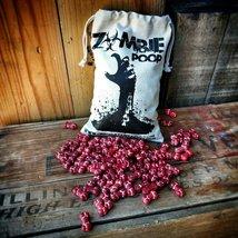 Zombie Poop - Candy Bones - $4.45