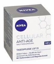 Nivea Cellular Anti-age Rejuvenating Day Care Skin Creme - $39.19