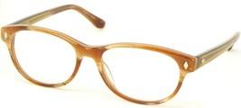 New Prodesign Denmark 1744 5024 / Demi Medium Brown Eyeglasses Frame 52-16-140mm - $86.63