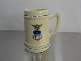 Vintage Large Ceramic United States Air Force Academy Mug - $16.96