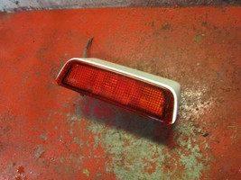 94 93 92 91 Mercury Capri convertible oem 3rd third brake tail light ass... - $34.64