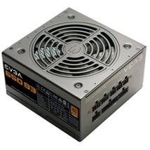 eVGA Power Supply 220-B3-0650-V1 BRONZE 650W +12V 150mm Fan 80 Plus ATX ... - $126.45