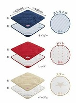 *CB Japan lunch box wrapped navy lunch wrapper inside water-repellent DSK - $34.23