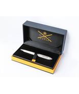 Cross Townsend 20th Anniversary Platinum Plated Ballpoint Pen - $230.00