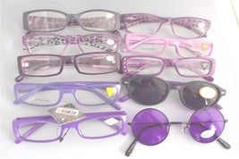 L@@K READERS READING GLASSES BY COLOR THESE ARE... - $10.00