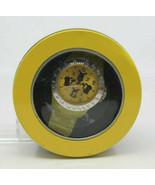 Pokemon Sun and Moon Sega Premium Clear Wrist Watch Yellow Japanese Anim... - $62.61