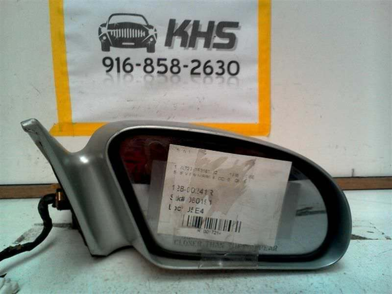 Primary image for Passenger Side View Mirror Power Without Folding Fits 93-95 PROBE 17214