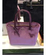 Kate Spade Dawn Place Velvet Small Tote - $99.00