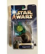 Star Wars Saga Rappertunie Jabba's Palace #08 ROTJ Return of the Jedi 2004 - $17.81