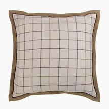 """Croscill Delilah 26"""" X 26"""" Spice Polyester & Cotton European Pillow Sham - $19.79"""
