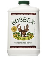 Bobbex B550100 Concentrated Deer Repellent, 32-Ounce - $25.22