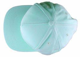 Diamond Supply Co. Eternal Diamond Blue Snapback Baseball Hat image 5