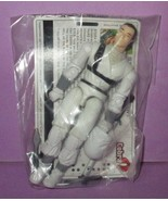 "GI Joe Valor vs Venom Mail Order Cobra Storm Shadow 2005 Ninja Figure 3.75"" - $10.00"