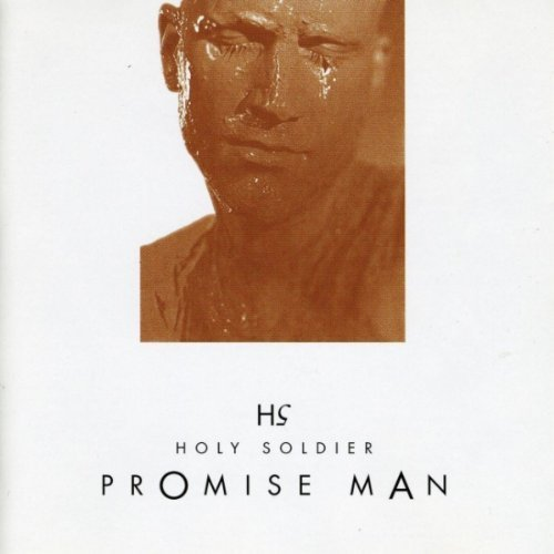 Promise Man [Audio CD] Holy Soldier