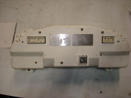 00 01 Saab 9-5 Speedometer Cluster Mph At 133308 - $44.55