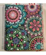 Studio C Carolina Pad The Kaleidoscope College Ruled 5-Subject Spiral no... - $25.00