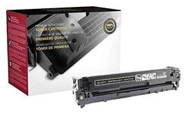 Inksters Remanufactured Black Toner Cartridge Replacement for HP CE320A (HP 128A - $58.56